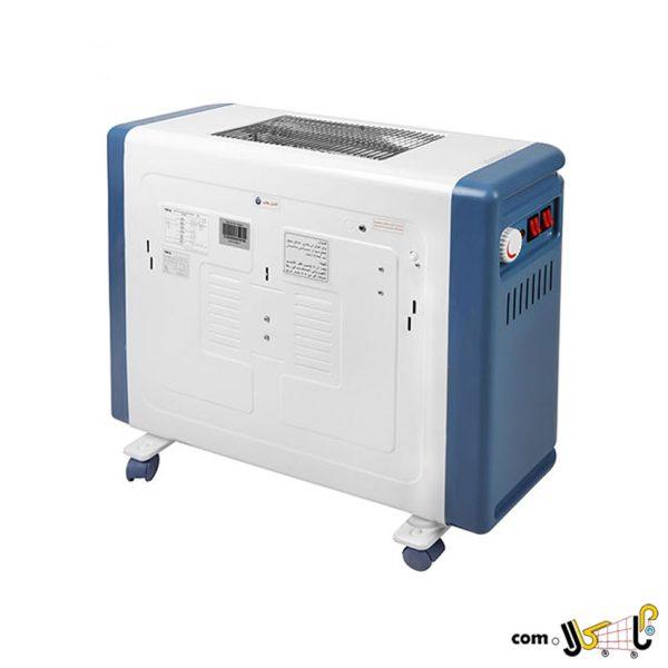 Fan-Heater.