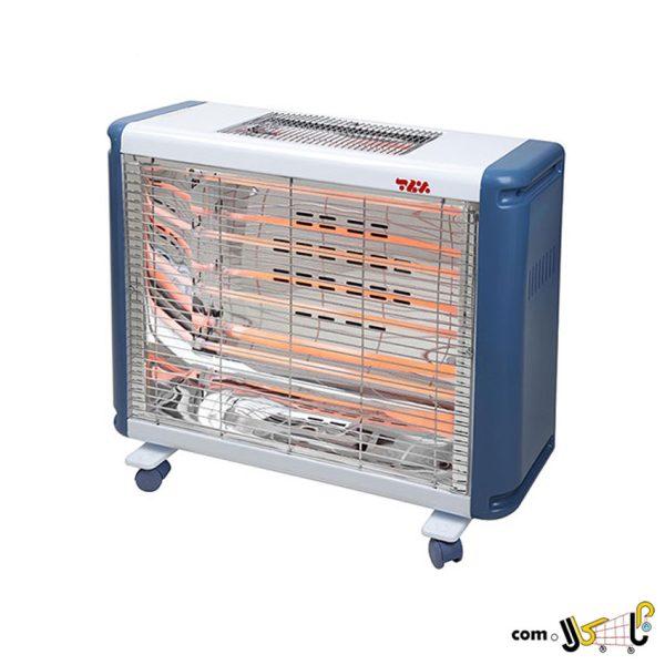 Fan-Heater
