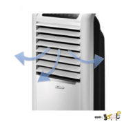 Feller HC200 Cooling And Heating