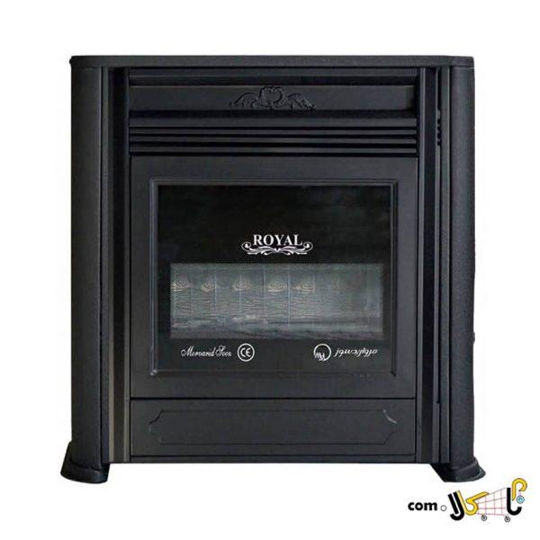 Morvarid-Sooz-Gas-Heater-9000-Royal